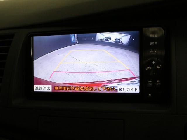 プラタナ Vセレクション 純ナビ フルセグ Bカメラ(6枚目)