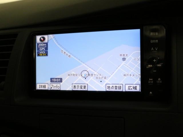 プラタナ Vセレクション 純ナビ フルセグ Bカメラ(10枚目)