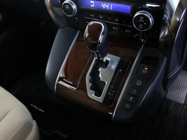 2.5X 4WD アルパインナビ フリップダウン エアロ(11枚目)