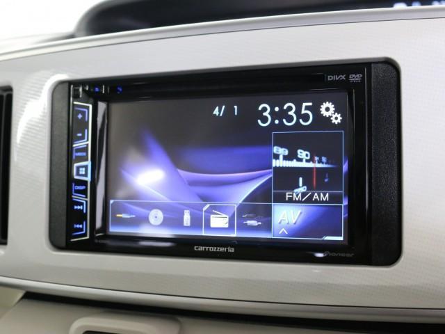 X SAII オーディオ Bカメラ i-stop 横滑り防止(10枚目)