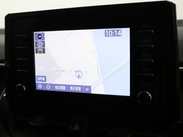 G-X ディスプレイオーディオ ナビキット LED(10枚目)