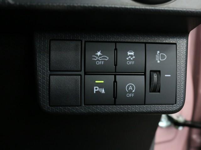 フレンドシップ スローパー X ターンシート 福祉車両(6枚目)