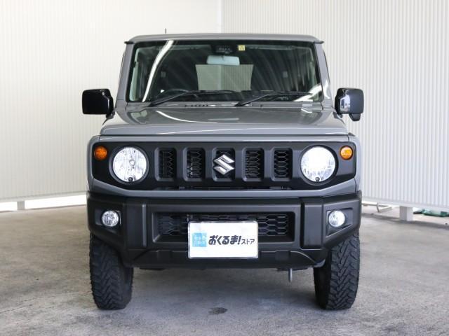 XL スズキ セーフティ サポート 装着車 4WD ナビ(2枚目)