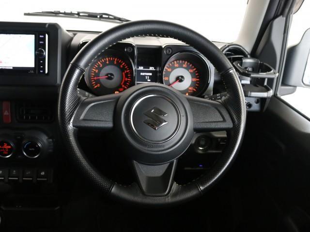 XL スズキ セーフティ サポート 装着車 4WD ナビ(16枚目)