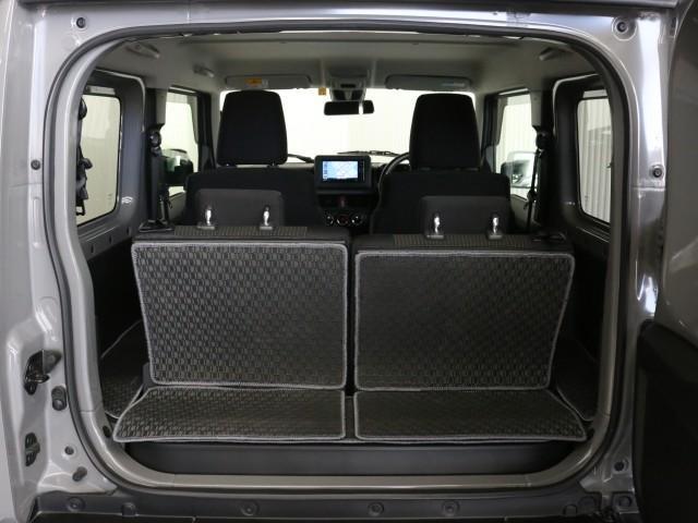 XL スズキ セーフティ サポート 装着車 4WD ナビ(18枚目)