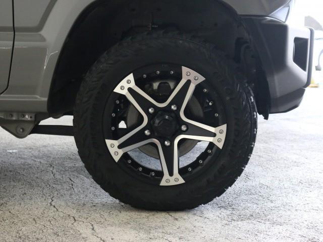 XL スズキ セーフティ サポート 装着車 4WD ナビ(19枚目)