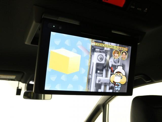 ハイブリッドGi OP装備車 エアロパーツ フリップダウン(14枚目)