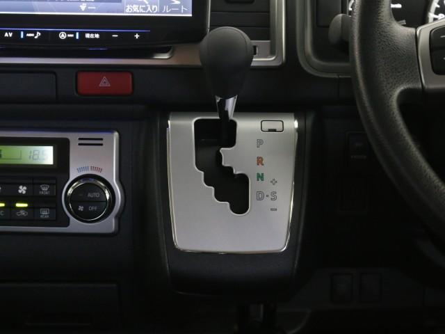 GL ロング ミドルルーフ 4WD(11枚目)