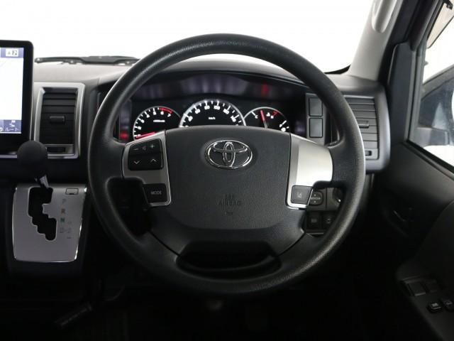GL ロング ミドルルーフ 4WD(16枚目)