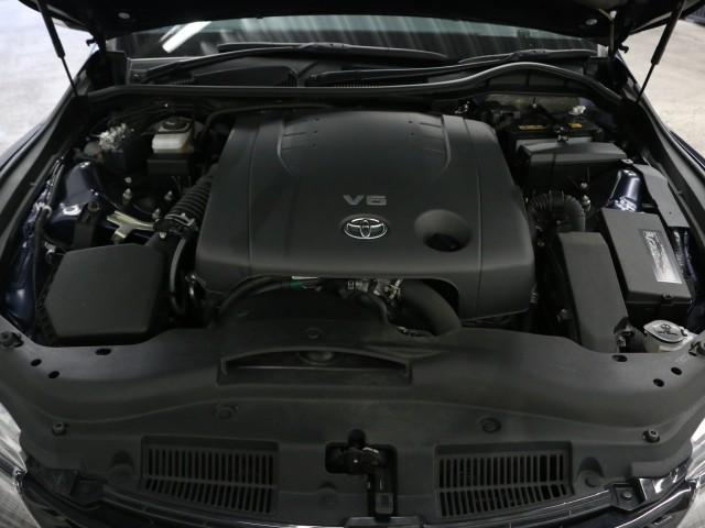 250G Fパッケージ セーフティセンス カロッツェリアナビ(17枚目)