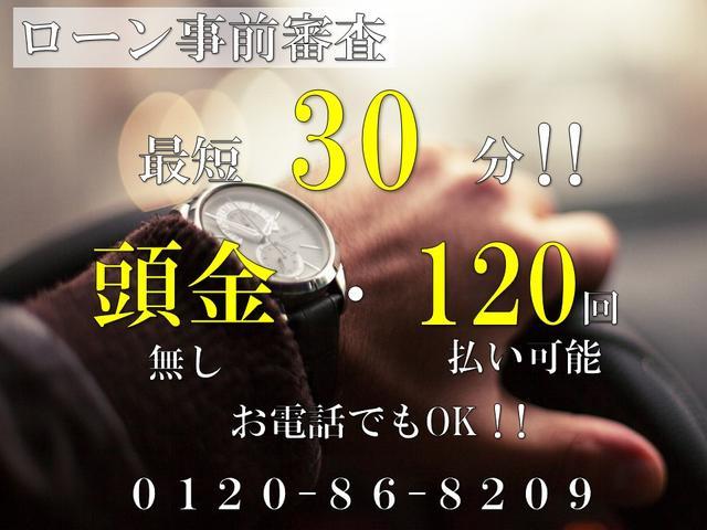 アドバンス 4WD サンルーフ 本革シート ナビTV(7枚目)