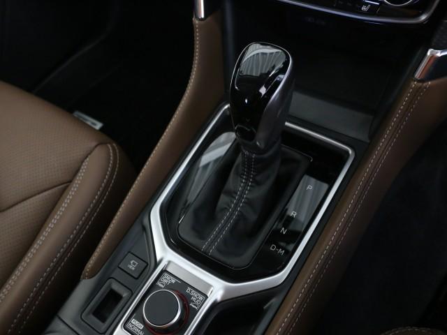 アドバンス 4WD サンルーフ 本革シート ナビTV(11枚目)