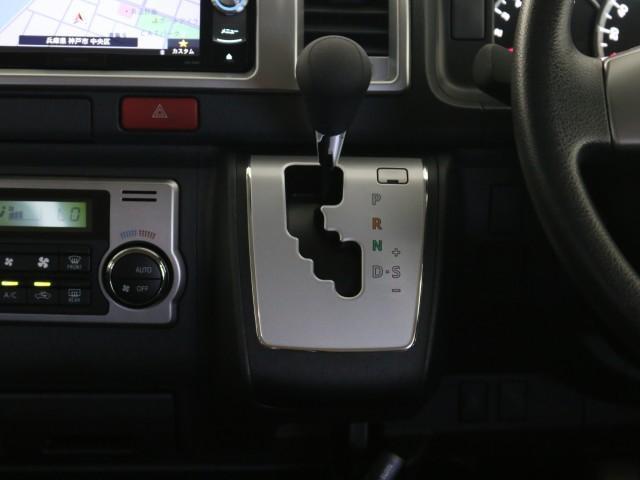 GL ロング ミドルルーフ 4WD セーフティセンス(11枚目)