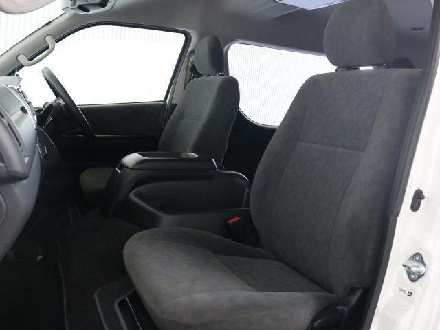 GL ロング ミドルルーフ 4WD セーフティセンス(13枚目)