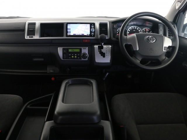 GL ロング ミドルルーフ 4WD セーフティセンス(15枚目)