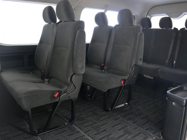 GL ロング ミドルルーフ 4WD セーフティセンス(18枚目)