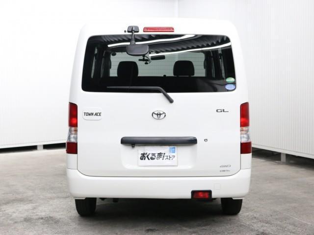 GL 4WD ストラーダナビ Bモニター ETC 5人乗(3枚目)