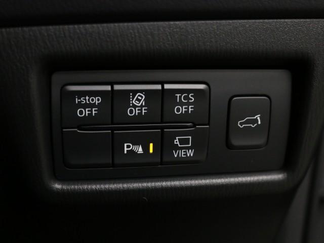 XD エクスクルーシブモード ディーゼルターボ 安全ブレーキ(6枚目)