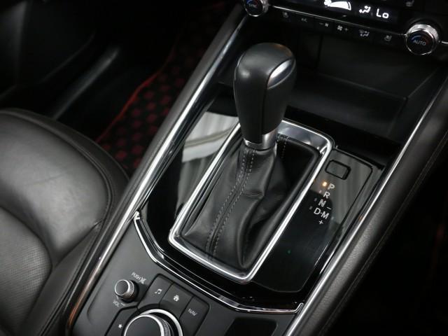 XD エクスクルーシブモード ディーゼルターボ 安全ブレーキ(11枚目)