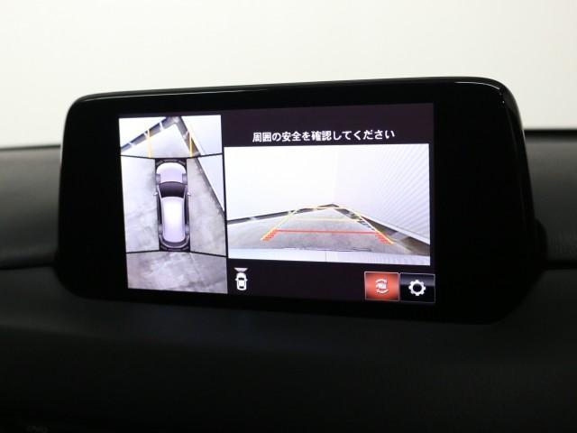 XD エクスクルーシブモード ディーゼルターボ 安全ブレーキ(14枚目)