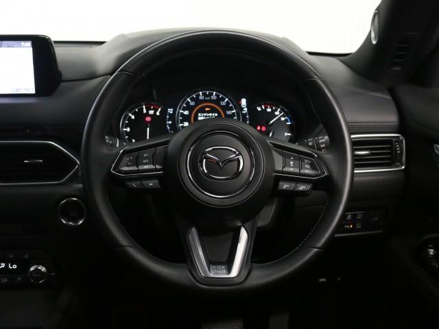 XD エクスクルーシブモード ディーゼルターボ 安全ブレーキ(16枚目)