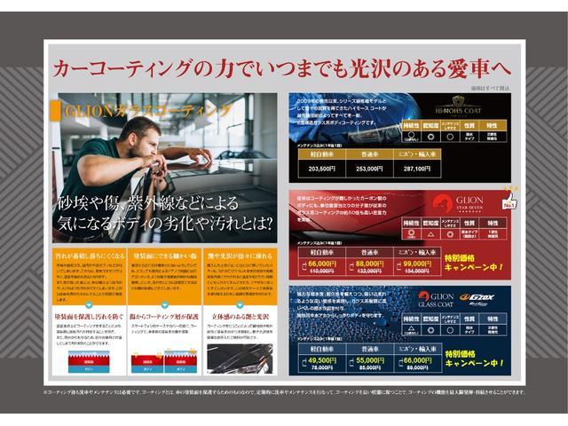 ロングDX GLパッケージ(16枚目)