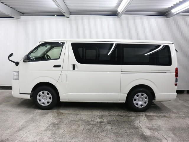 ロングDX GLパッケージ トヨタセーフティセンス 6人乗り(7枚目)