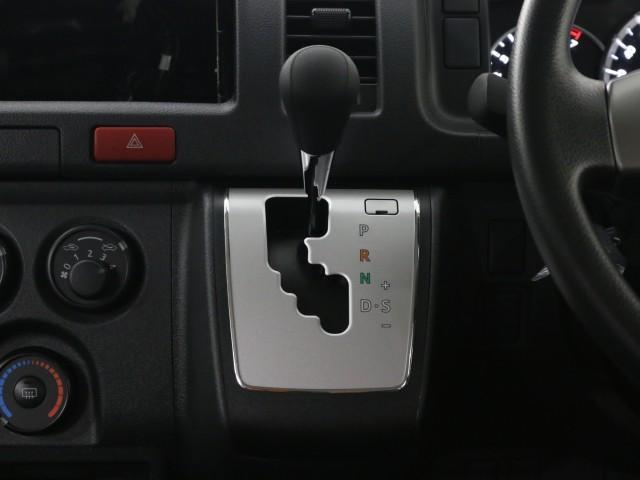 ロングDX GLパッケージ トヨタセーフティセンス 6人乗り(13枚目)