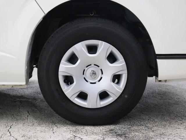 ロングDX GLパッケージ トヨタセーフティセンス 6人乗り(20枚目)