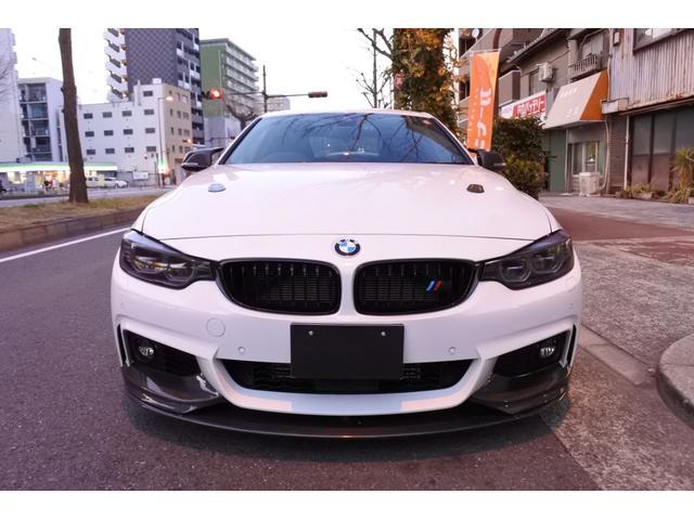 「BMW」「4シリーズ」「クーペ」「大阪府」の中古車18