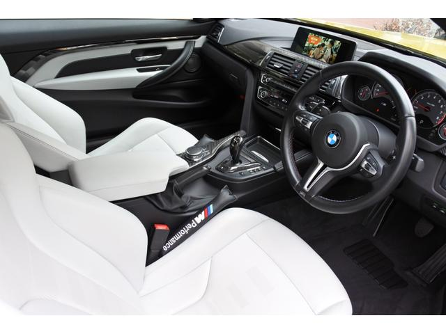 「BMW」「M4」「クーペ」「大阪府」の中古車7