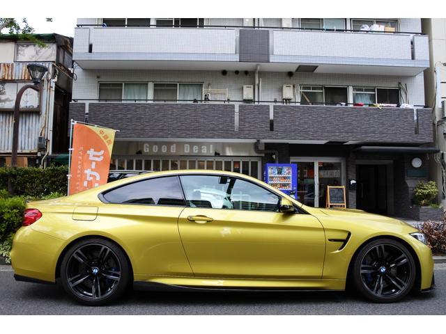 「BMW」「M4」「クーペ」「大阪府」の中古車13