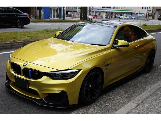 「BMW」「M4」「クーペ」「大阪府」の中古車17