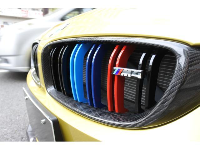 「BMW」「M4」「クーペ」「大阪府」の中古車27