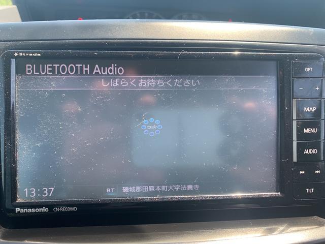 X SDナビフルセグTV Bモニター 社外17アルミ(12枚目)