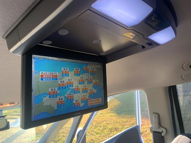 ハイウェイスターG S-ハイブリッド 両側パワースライドドア リアアルパインフリップダウンモニター 前後ドラレコ LEDヘッドライトLEDフォグランプ 7人乗り(23枚目)