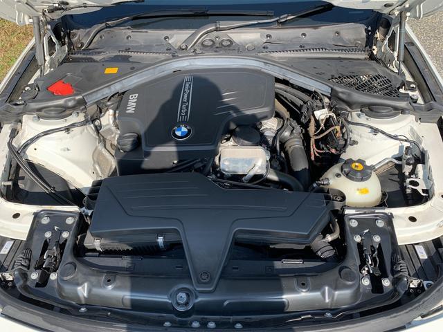 320iツーリング Mスポーツ ワンオーナー車/ストレージPKG/純正HDDナビ/インテリジェントセーフティ/Pゲート/ポテンザランフラットタイヤ/レーンディパーチャー/ミラーETC/パドリシフト/バックカメラ/スマートキー/(6枚目)