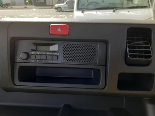 スタンダードSAIIIt  4AT 4WD(10枚目)