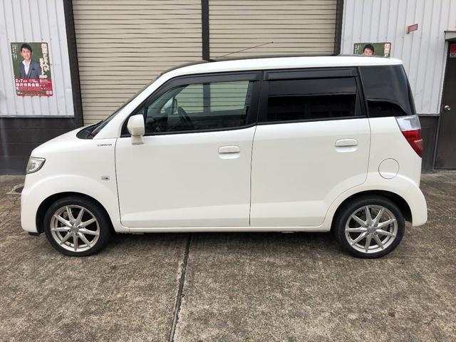 「ホンダ」「ゼスト」「コンパクトカー」「奈良県」の中古車5