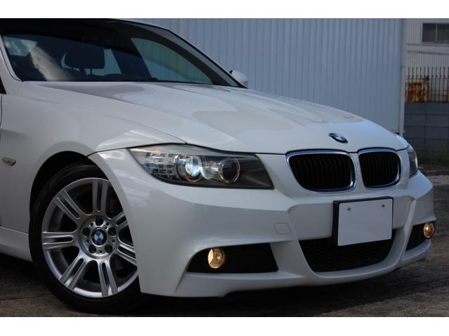 BMW BMW 320i Mスポーツパッケージ HDDナビ 純正17インチ