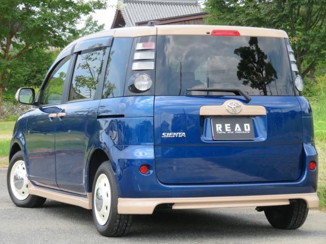 「トヨタ」「シエンタ」「ミニバン・ワンボックス」「大阪府」の中古車8