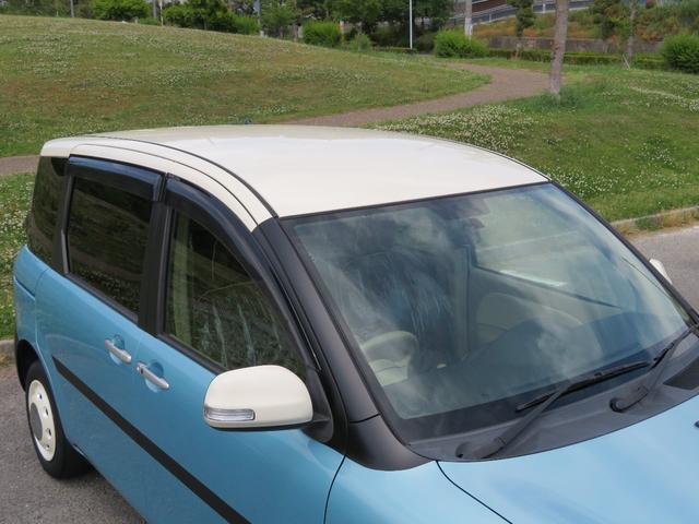 「トヨタ」「シエンタ」「ミニバン・ワンボックス」「大阪府」の中古車10