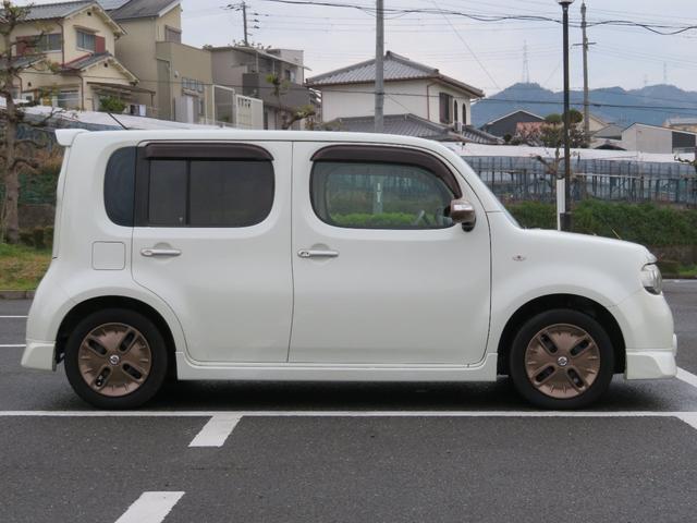 「日産」「キューブ」「ミニバン・ワンボックス」「大阪府」の中古車6