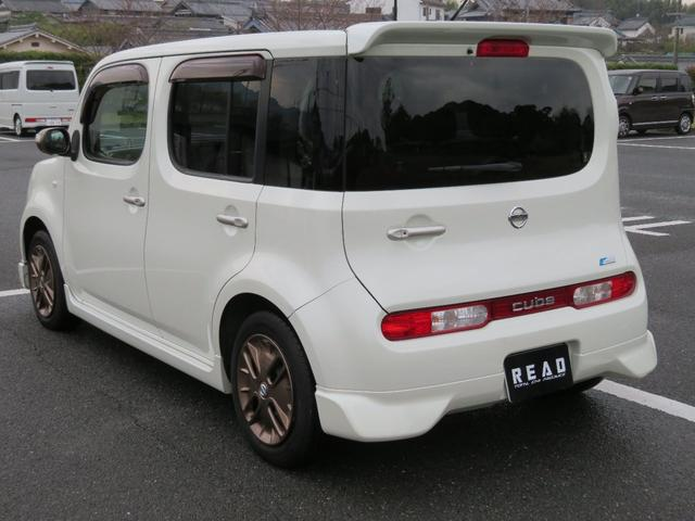 「日産」「キューブ」「ミニバン・ワンボックス」「大阪府」の中古車35