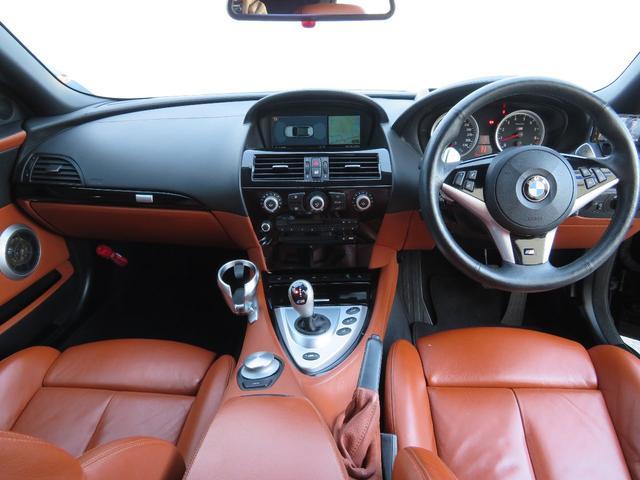 「BMW」「BMW M6」「オープンカー」「大阪府」の中古車6