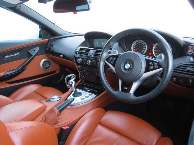 「BMW」「BMW M6」「オープンカー」「大阪府」の中古車34