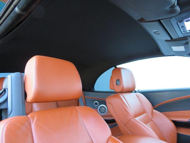 「BMW」「BMW M6」「オープンカー」「大阪府」の中古車37