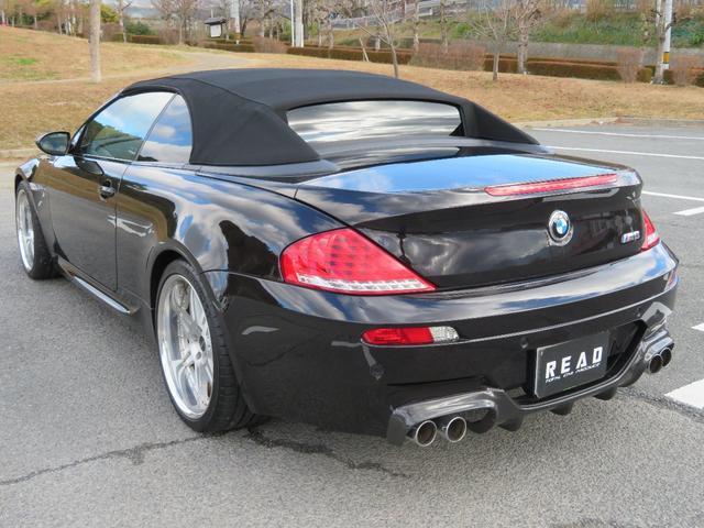 「BMW」「BMW M6」「オープンカー」「大阪府」の中古車42