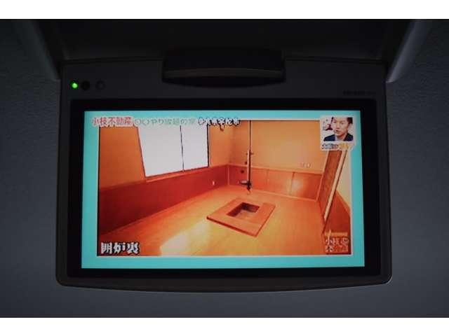 ZS 煌II Bカメラ Fダウンモニター両側電動ドア(3枚目)