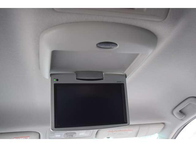 アエラス Sパッケージ フリップダウンモニター 両側電動ドア(3枚目)